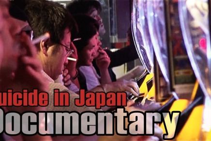 SAVING 10,000 – Winning a War on Suicide in Japan – 自殺者1万人を救う戦い – JapaneseDocumentary
