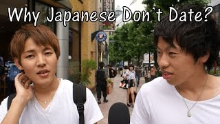 Why Japanese Don't Date(Interview)
