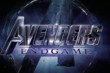 Averagers: End Game!!!