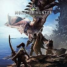 First Steps! (Monster Hunter Worldwalk-through)